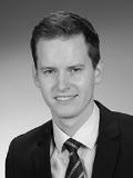 Finanzierungsberater Leon Hientz