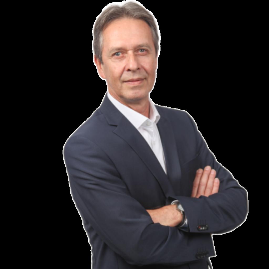 Finanzierungsberater Ralf Haßler