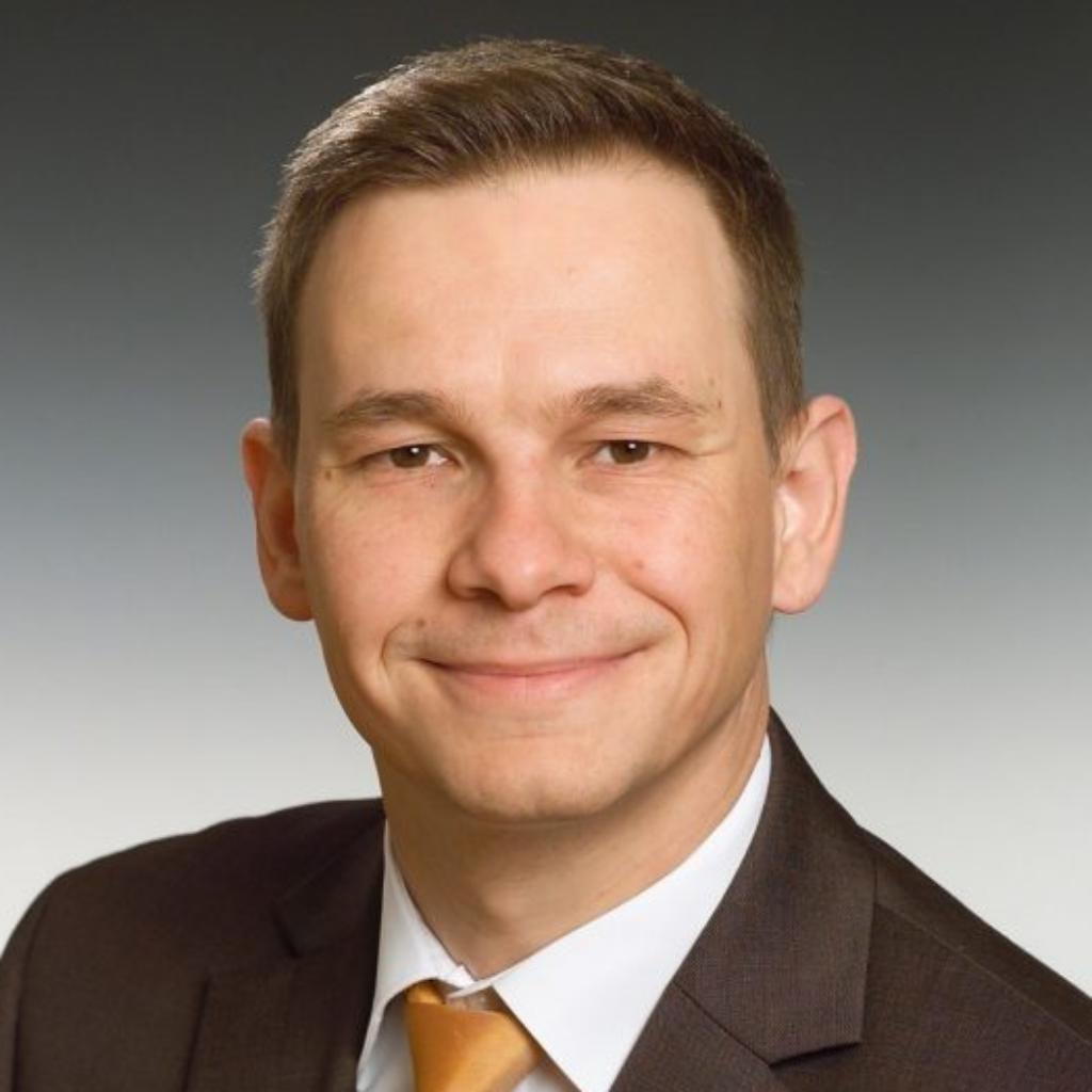 Finanzierungsberater Sven Valkenborghs