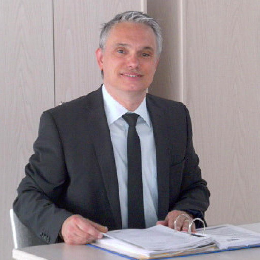 Finanzierungsberater Claudio Fant