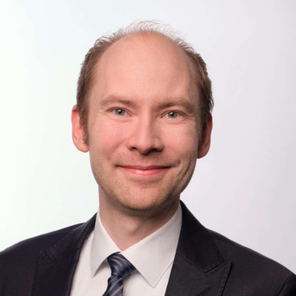 Finanzierungsberater Martin Pape