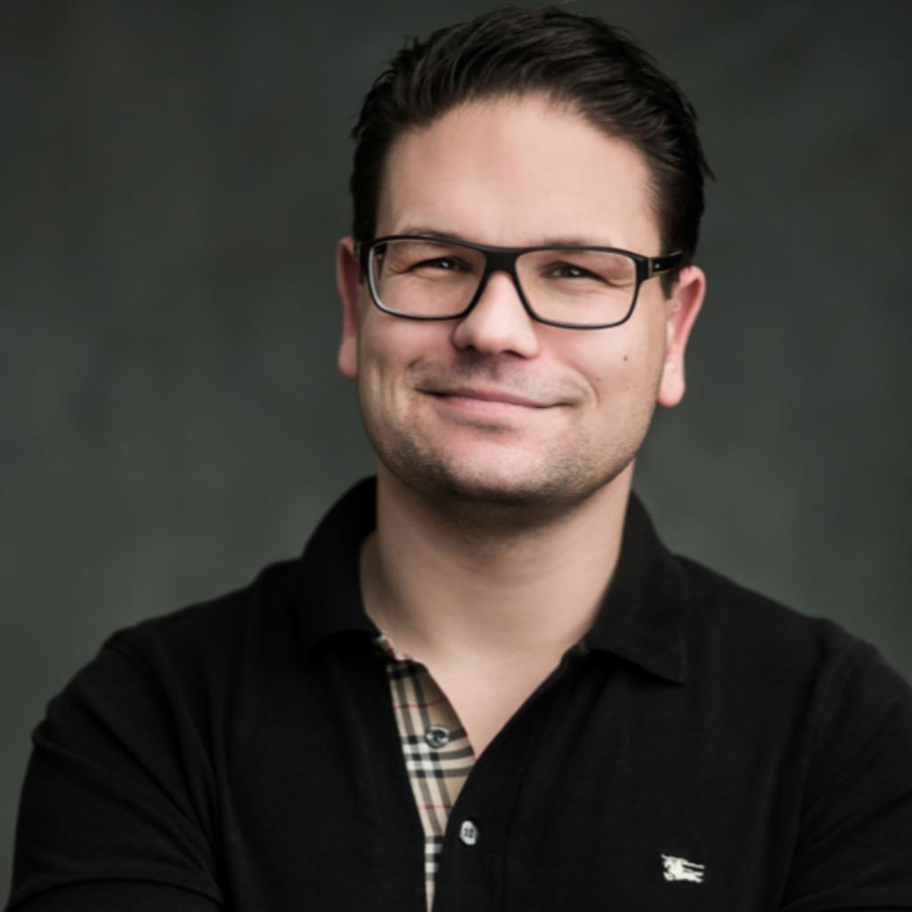 Finanzierungsberater Sven-Patrick Kass