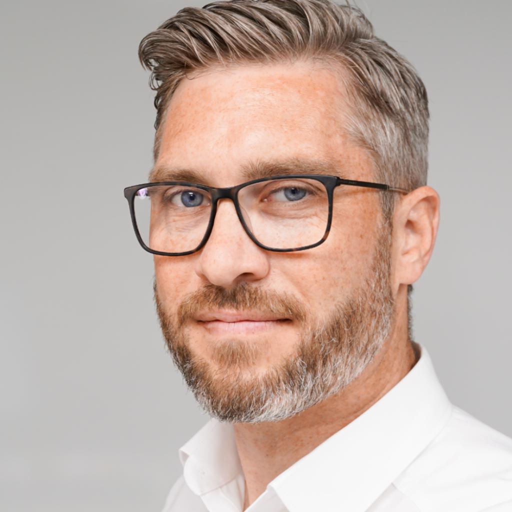 Finanzierungsberater Florian Jörn Schatke