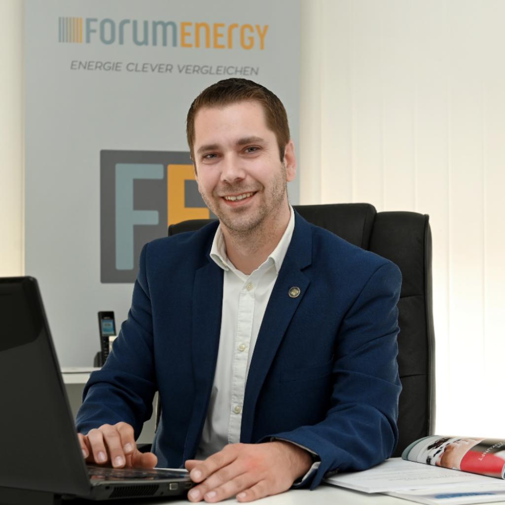 Finanzierungsberater Rainer Horländer