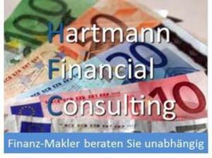 Finanzierungsanbieter Hartmann Financial Consulting e.K.
