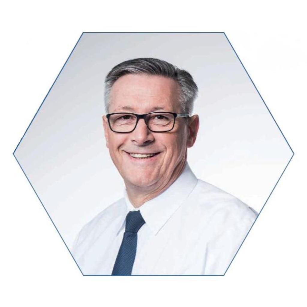 Finanzierungsberater Manfred Stadelmann