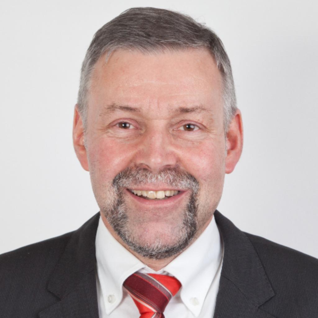 Finanzierungsberater Reinhard Hörn