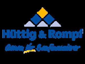 Finanzierungsanbieter Hüttig & Rompf AG