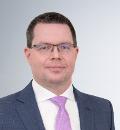 Finanzierungsberater Holger Christ, Filialleiter