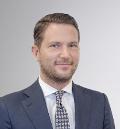 Finanzierungsberater Patrick Specke