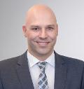 Finanzierungsberater Marcus Heitmann, Filialleiter