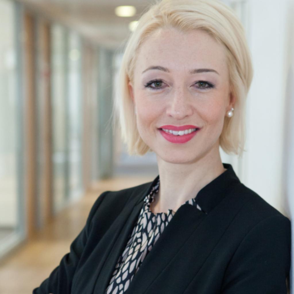 Finanzierungsberater Daisy Naumann (Leitung Geschäftsstelle)