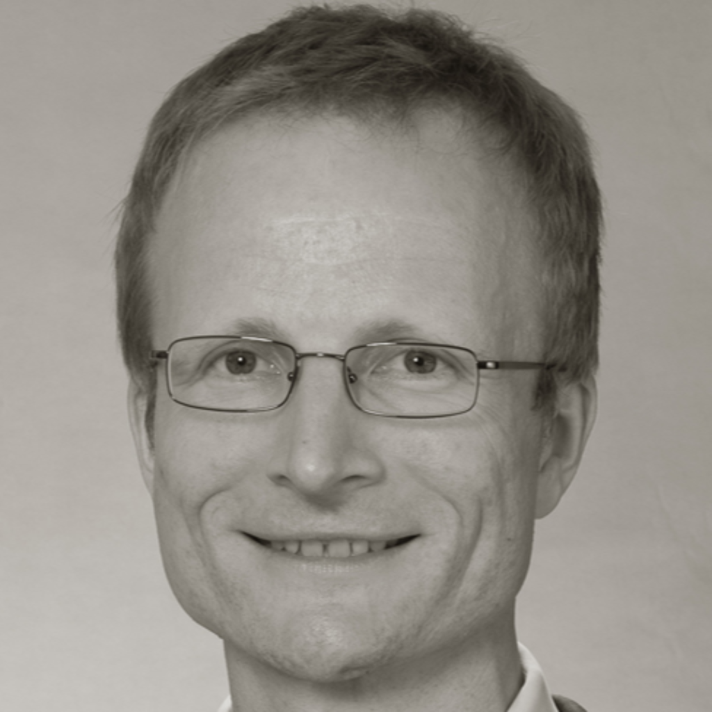 Finanzierungsberater Josef Mertens