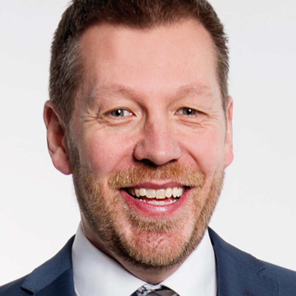 Finanzierungsberater Jörg Pfeil