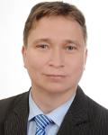 Finanzierungsberater Marco Mütze