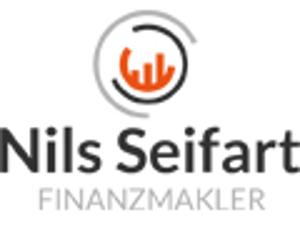 Finanzierungsanbieter Nils Seifart