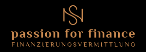 Finanzierungsanbieter Passion for Finance Finanzierungsvermittlung GmbH