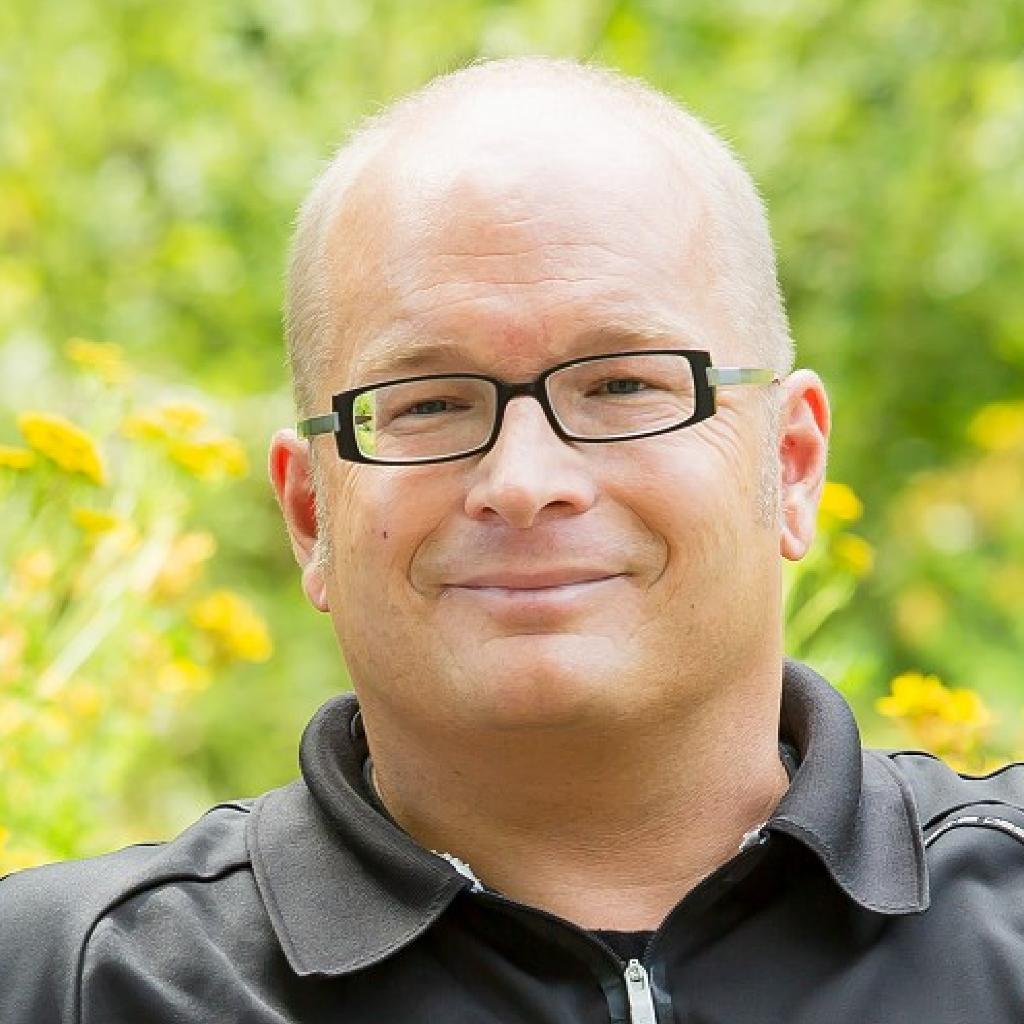 Finanzierungsberater Stephan Grüneberg