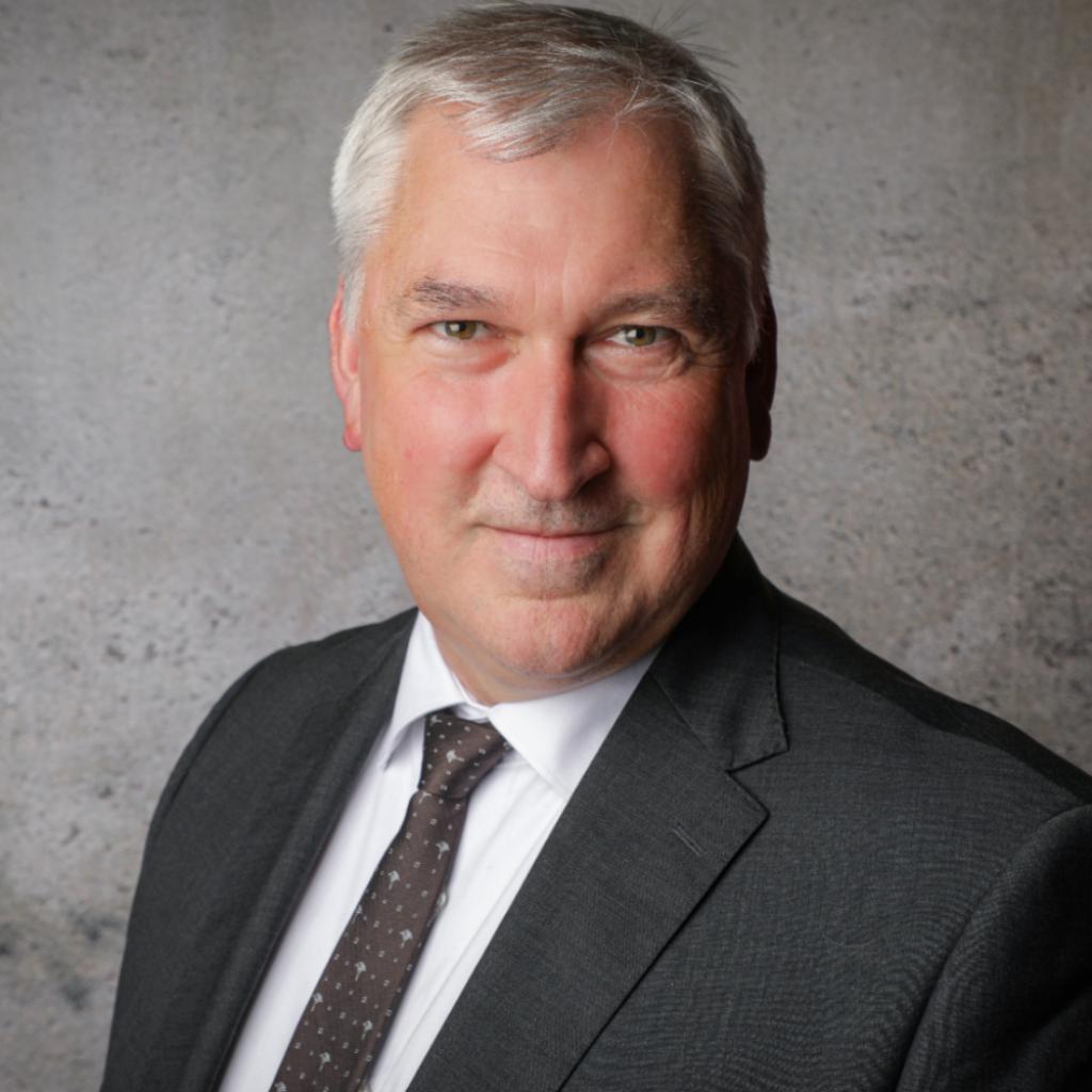 Finanzierungsberater Eike Siegler und Kai Rohde