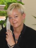Finanzierungsberater Frau Weis