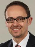 Finanzierungsberater Marcus Ohler-Waldenberger