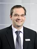 Finanzierungsberater Florian Stange-Steinmetz