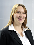 Finanzierungsberater Sandra Hoppenrath