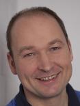 Finanzierungsberater Thomas Großklaus