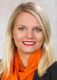 Finanzierungsberater Lea-Verena Gerber