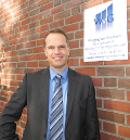 Finanzierungsberater Wolfgang von Grönheim