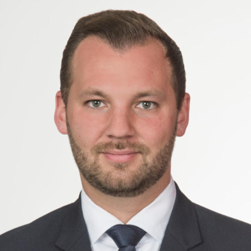 Finanzierungsberater Herr Chris Bexten