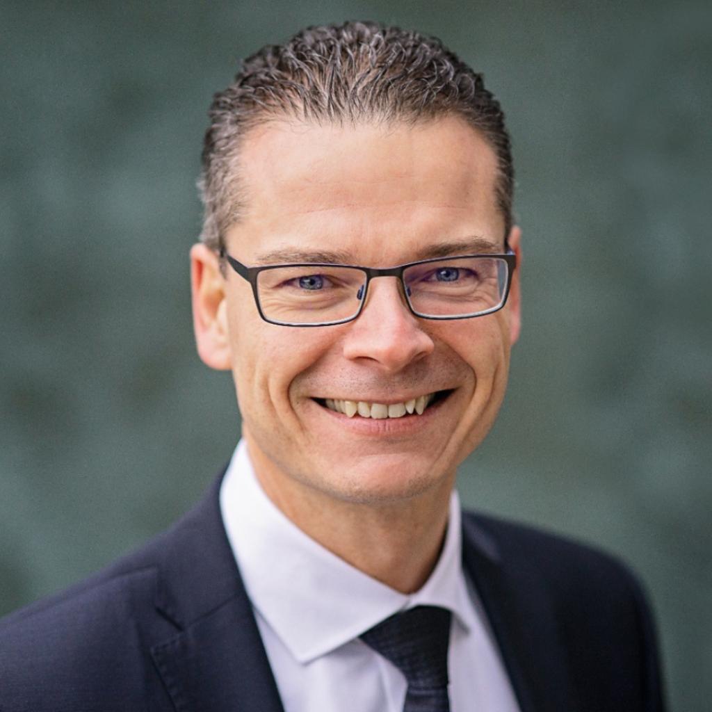 Finanzierungsberater Christian Bauer
