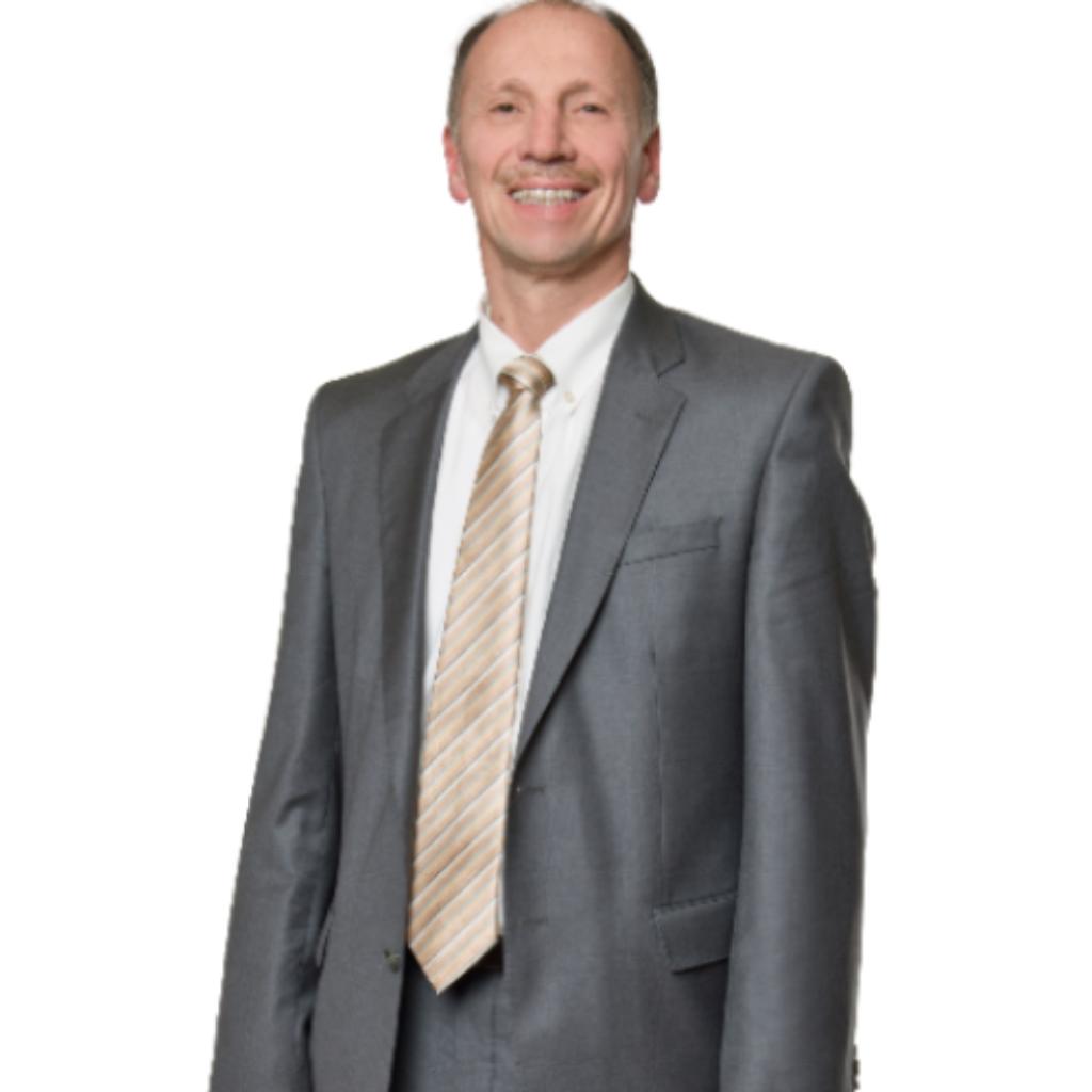 Finanzierungsberater Wolfgang Maute